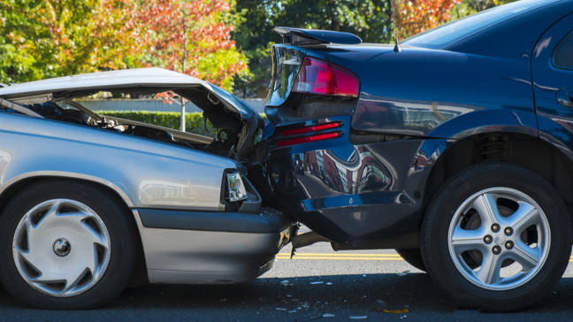 What is compensation for loss of use and when can there be hundreds more of you after a car accident?  - What is car insurance loss of use?