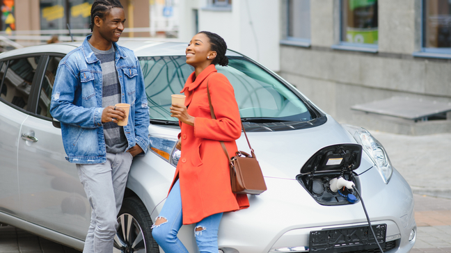 The True Cost Of Owning An Electric Car