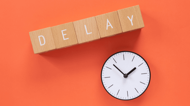 No Tax Refund Yet? Here's What You Need To Know - Why is there a delay?
