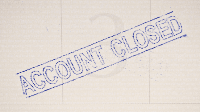 Has Chime Canceled Your Account? Here's What To Do - Who's accounts were closed?