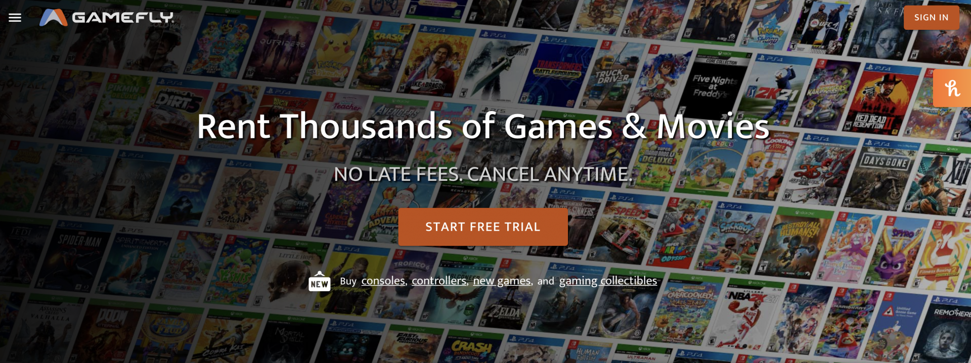 GameFly: Are Game Rentals Via Snail Mail Still Worth It Today? - How does GameFly work?